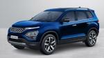 2021 Tata Safari Spied: नई टाटा सफारी पहली बार बिना ढके हुए आई नजर, जल्द ही डीलरशिप पहुंचनी होगी शुरू