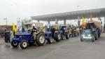 Kissan Tractor Rally Route In Delhi: दिल्ली में गणतंत्र दिवस पर निकलेगी ट्रैक्टर रैली, जानें पूरी रूट