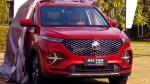 MG Hector Plus New Variant Launched: एमजी हेक्टर प्लस का नया वैरिएंट हुआ लाॅन्च, जानें क्या हैं फीचर्स