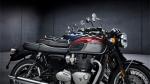 New Triumph Bonneville Range Unveiled: नई ट्रायम्फ बाॅनवील रेंज का हुआ खुलासा, पेश हुईं 5 बाइक