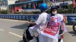 Mamta Banerjee On Electric Scooter: पश्चिम बंगाल की सीएम ने इलेक्ट्रिक स्कूटर पर बैठ निकाली रैली, जानें क्यों