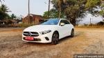 Mercedes A-Class Limousine Review In Hindi: मर्सिडीज बेंज ए-क्लास लिमोजिन रिव्यू: लुभावनी स्टाइल व डिजाइन!