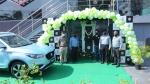 MG Motor & Tata Power EV Charging Station: एमजी व टाटा पॉवर ने चेन्नई में लगाया 50 kW ईवी चार्जिंग स्टेशन