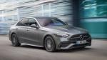 New Mercedes-Benz C-Class Revealed: नई मर्सिडीज-बेंज सी-क्लास का हुआ खुलासा, जानें क्या है नया