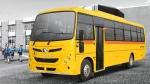 Why School Buses Are Yellow In Colour: स्कूल बसों को पीले रंग से ही क्यों किया जाता है पेंट, जानें वजह
