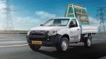 Isuzu D-Max Price Hike: इसुजु डी-मैक्स अप्रैल से होगी 1 लाख रुपये तक महंगी, जानें क्यों