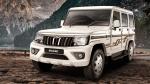 Mahindra Model Wise Sales Feb 2021: महिंद्रा कार बिक्री फरवरी: बोलेरो का अभी भी है जलवा, देखें लिस्ट