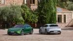Porsche Taycan Cross Turismo Unveiled: पोर्शे टायकन क्रॉस टूरिस्मो ऑफ-रोड का हुआ खुलासा, जानें