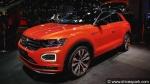 Volkswagen T-Roc Price Hiked: फॉक्सवैगन टी-रॉक की कीमतों में हुआ इजाफा, जानें क्या है नई कीमत