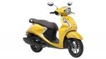 Yamaha 125cc Scooter Becomes Costlier: यामाहा रे जेडआर 125 और फासिनो 125 की कीमतें बढ़ीं