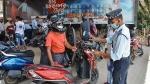 Rear-View Mirror Must In Bengaluru: दोपहिया में रियर-व्यू मिरर न होने पर कटेगा 500 रुपये का चालान