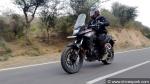Honda CB500X Review Video: होंडा सीबी500एक्स चलाने में हैं कैसी, देखें वीडियो
