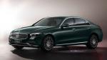 New Mercedes-Benz C-Class L: नई मर्सिडीज सी-क्लास एल को शंघाई ऑटो शो में किया गया पेश, देखें कैसा है लुक