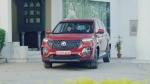 MG Hector Plus 7 Seater TVC: एमजी हेक्टर प्लस 7 सीटर का नया वीडियो हुआ जारी, दिखाया तीसरी पंक्ति का उपयोग