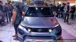 Tata HBX Spied Testing: टाटा एचबीएक्स माइक्रो एसयूवी टेस्टिंग के दौरान दिखी, हुआ ये खुलासा