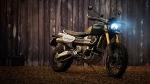 Triumph ने भारत में लॉन्च की Scrambler Steve McQueen & Sandstorm बाइक, जानें कीमत व फीचर्स