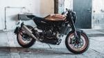 Husqvarna की शानदार बाइक Vitpilen 701 का हुआ खुलासा, बनाई जाएगी केवल 10 यूनिट