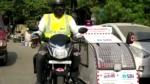 शोले फिल्म से प्रेरित होकर बना दिया Bike Ambulance, ऐसे करती है काम