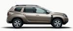 नई-जनरेशन Renault Duster का डिजाइन भारत में हुआ पेटेंट, कंपनी कर रही है काम