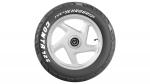 TVS Srichakra ने यूरोप में Eurogrip टू-व्हीलर टायर रेंज को किया लाॅन्च