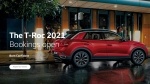 Volkswagen T-Roc Booking Open: फॉक्सवैगन टी-रॉक की बुकिंग आज से हुई शुरू, इसी महीने से शुरू होगी डिलीवरी