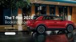 Top Car News Of This Week: फॉक्सवैगन टी-रॉक बुकिंग, रेनॉल्ट काइगर कीमत वृद्धि, महिंद्रा ईवी प्लान
