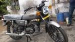 लोकप्रिय Yamaha RX100 का यह रिस्टोरेशन देख हैरान हो जाएंगे आप, देखें तस्वीरें