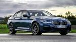 2021 BMW 5 Series भारत में 62.90 लाख रुपये कीमत में हुई लॉन्च, जानें फीचर्स, इंजन जानकारी