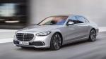 लाॅन्च के पहले देखें नई Mercedes-Benz S-Class की झलक, कई नए फीचर्स से है लैस