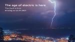 Audi e-Tron Electric SUV को 22 जुलाई को किया जाएगा, जानें क्या मिलेंगे फीचर्स