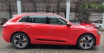 Audi e-Tron शोरूम पहुंचना हुई शुरू, सिंगल चार्ज पर देती है 400 किमी का रेंज