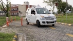 दिल्ली RTO ने ड्राइविंग टेस्ट स्लाॅट की बुकिंग 50% घटाई