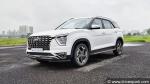 Hyundai Alcazar Review Video: अल्काजार एसयूवी चलाने में हैं कैसी? देखें रिव्यू वीडियो