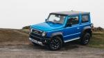 नई Suzuki Jimny Lite का अंतरराष्ट्रीय बाजार में बिक्री के लिए हुआ खुलासा, जानें क्या हैं फीचर्स