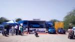 Renault गांवों तक बना रही है अपनी पकड़, Mobile Showroom से प्रदर्शित की नई Kiger SUV