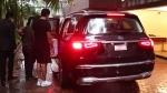 Actor सोनू सूद ने अपने बेटे को गिफ्ट की Mercedes Maybach GLS600, टेस्ट ड्राइव लेते आए नजर