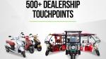 एम्पीयर ने देश भर में खोले 500 से ज्यादा डीलरशिप, इलेक्ट्रिक दोपहिया व तिपहिया वाहनों की मांग बढ़ी