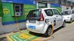 जल्द ही पेट्रोल पंप पर उपलब्ध होंगे ईवी चार्जिंग स्टेशन, भारत पेट्रोलियम करेगी 1 लाख करोड़ रुपये का निवेश