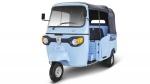 Piaggio ने चेन्नई में खोला अपना पहला इलेक्ट्रिक व्हीकल आउटलेट, इलेक्ट्रिक वाहनों की पूरी रेंज है उपलब्ध
