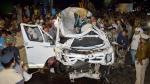 बीते साल भारत में 1,20,000 लोगों को निगल गए सड़क हादसे, 41,196 लोग हुए 'Hit & Run' के शिकार