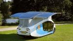 इस Electric Van को चार्ज करने के लिए बिजली की जरूरत नहीं, छत पर लगे हैं बड़े-बड़े Solar Panel