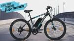 ई-बाइक कंपनी Stryder ने अपनी दो ई-साइकिल बाजार में की लॉन्च, कीमत 29,995 से शुरू