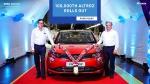 Tata Altroz ने छूआ 1 लाख यूनिट के उत्पादन का आंकड़ा, ग्राहकों को खूब आ रही है पसंद