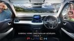 Tata Punch माइक्रो-SUV के इंटीरियर का हुआ खुलासा, इस फेस्टिव सीजन में होने वाली है लॉन्च
