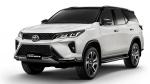 जल्द आने वाला है Toyota Fortuner Legender का 4-Wheel Drive वैरिएंट, जानें क्या हो सकती है कीमत