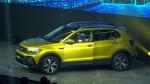 Volkswagen Taigun भारत में 10.50 लाख रुपये की कीमत पर हुई लॉन्च, जानें वैरिएंट, फीचर्स, इंजन जानकारी