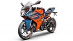 लाॅन्च से पहले नई KTM RC 390 वेबसाइट पर हुई लिस्ट, जानिए इस बाइक में क्या है खास