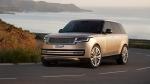 नई 2022 Land Rover Range Rover का हुआ खुलासा, नए डिजाइन और कई इंजनों के साथ होगी लॉन्च