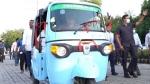दिल्ली में शुरू हुआ ई-ऑटो मेला, थ्री-व्हीलर की टेस्ट ड्राइव और फाइनेंसिंग भी उपलब्ध
