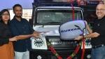 नई Force Gurkha की डिलीवरी हुई शुरू, Mahindra Thar एसयूवी को देगी टक्कर, जानें कीमत और फीचर्स